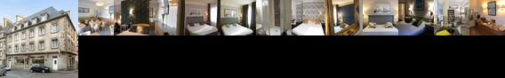 Hotel Les Ajoncs d'Or