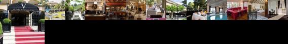 Hotel Le Vallon de Valrugues
