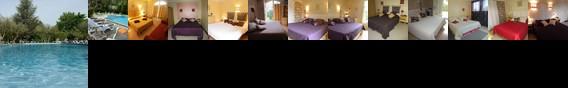 Villa Glanum Hotel Saint-Remy-de-Provence