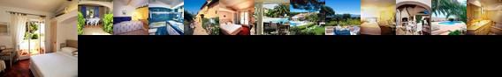 Les Santolines Hotel Sainte-Maxime