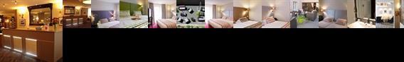 Quality Hotel Harmonie Tours Centre