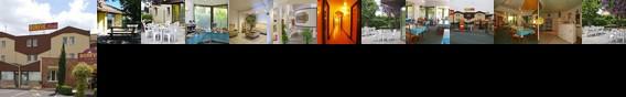 Boreve Hotel Varennes-Vauzelles