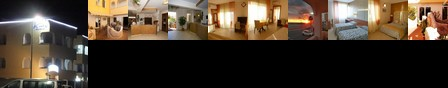 Suitehotel Kaly Ventimiglia