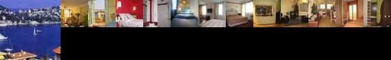 Hotel Riviera Villefranche-sur-Mer