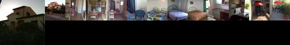 Casa Debili Apartments San Teodoro