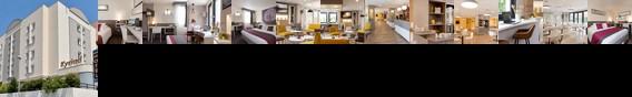 Kyriad Saint Etienne Centre Hotel