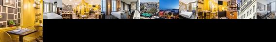 Grand Hotel Du Nord Reims