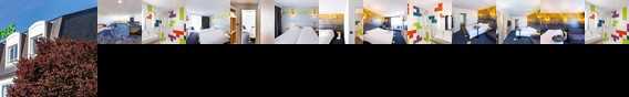 Hotel De France Poitiers