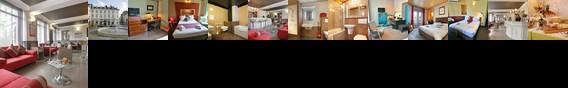 Inter Hotel De Gramont Pau