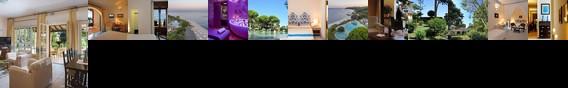 Is Morus Relais Hotel Pula (Sardinia)