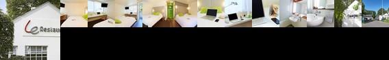 Campanile Orleans Sud La Source Hotel