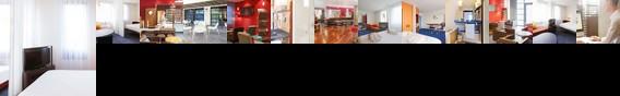 Suite Novotel Nancy Centre Hotel