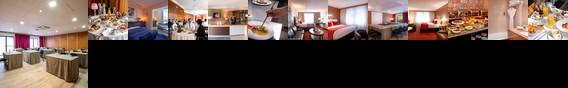 Quality Suites Bordeaux Aeroport
