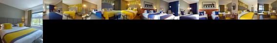 Hotel de la Cite Concorde
