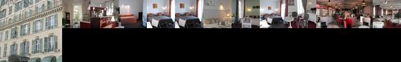 Hotel Jeanne d'Arc Limoges