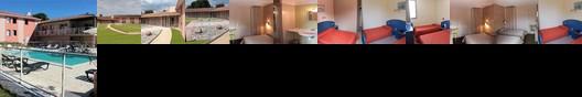 Les Alizes Hotel Limoges