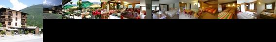 Hotel Chris Tal Les Houches
