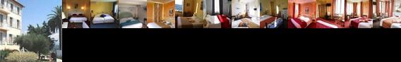 Hotel Miramar Vence
