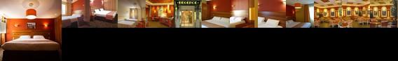 Regence Hotel Nice