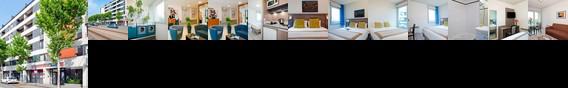 Sejours & Affaires Residence Republique Park Clermont-Ferrand
