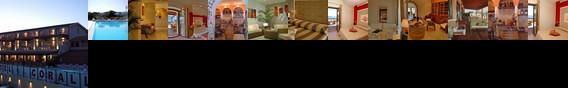 Corallo Hotel Trinita d' Agultu