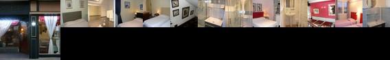 Hotel Faidherbe Boulogne-sur-Mer