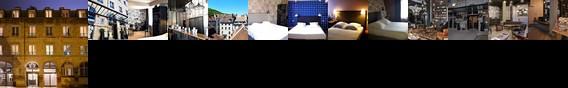 Citotel Hotel Granvelle
