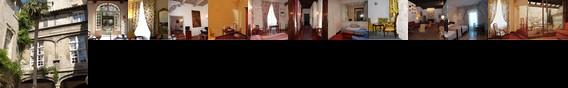 Hotel d'Arlatan