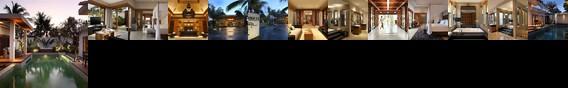 The Samaya Villas Bali