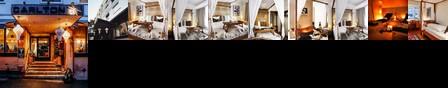 Carlton Oslo Hotel Guldsmeden