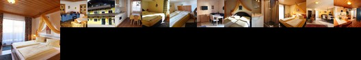 Alpenhotel Traube Kirchberg in Tirol