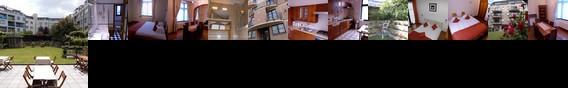 Hotel Housing