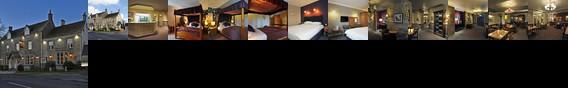 Royal George Hotel Birdlip Gloucester