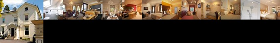Beaumont House Hotel Cheltenham