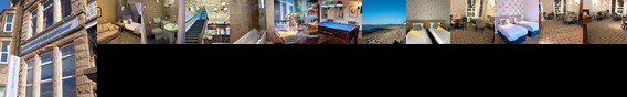 Clarendon Hotel Morecambe