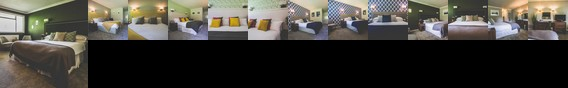 Best Western Royal George Hotel Chepstow