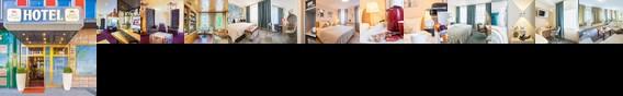 Hotel Königshof Dortmund