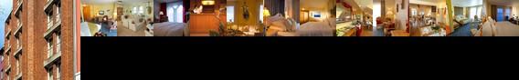Lessing Hotel