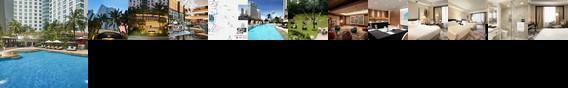 Intercontinental Jakarta Midplaza Hotel