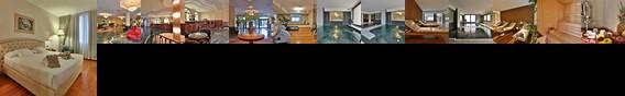 BEST WESTERN Premier Hotel Globus City