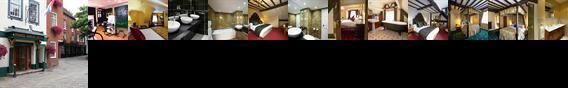 Prince Rupert Hotel Shrewsbury