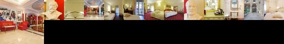 Hotel Stendhal Parma