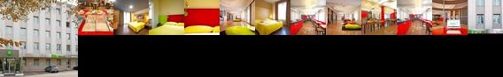 Park Hotel Toscanini