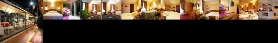 Hotel Puccini Montecatini Terme