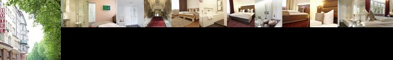 Hotel Prinzregent Nuremberg