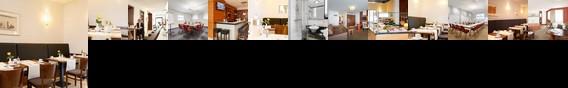 Best Western Hotel Nuremberg City West