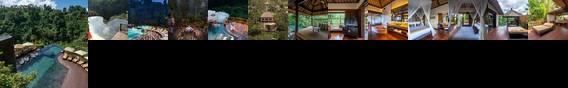Ubud Hanging Gardens Hotel Bali