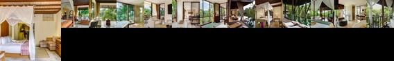 Komaneka Tanggayuda Hotel Bali