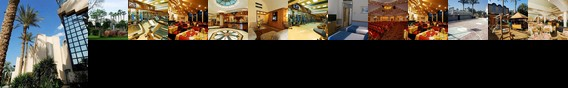 Oasis Hotel Giza