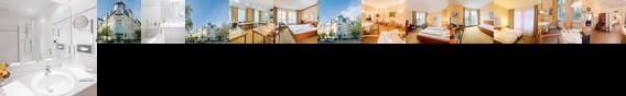 BEST WESTERN Hotel Geheimer Rat